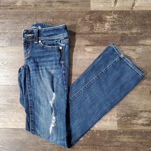 American eagle Jeans 00